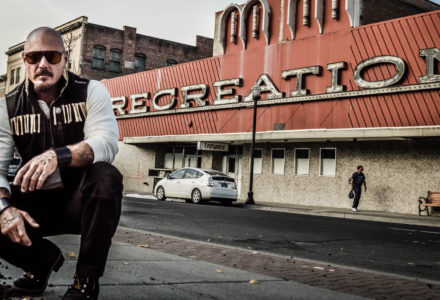 Re-Creation - Jack Donovan