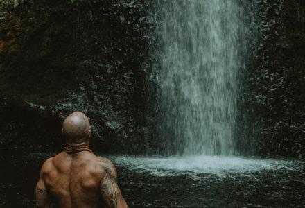 Jack Donovan - Waterfall